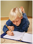 Here are some practical tools for helping your second grader write letters you'll all feel good about.