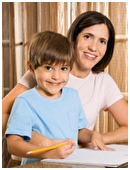 Here are a few key ingredients that can make homework time tolerable, successful and even enjoyable for your child.
