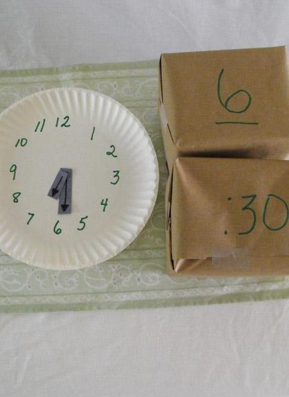 Third Grade Math Activities: Analog vs. Digital
