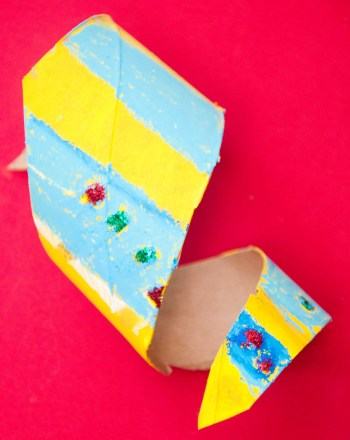 Preschool Arts & crafts Activities: Bastet's Cuff