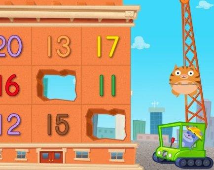 Top Kindergarten Apps | Education.com