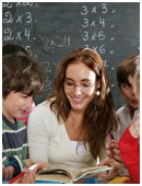 Learn more about Obama's plan to recruit, prepare, retain and reward high-quality teachers.
