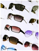Which type of sunglass lenses gives you the best protection from the sun's harmful UV rays? Find out in this cool science project!