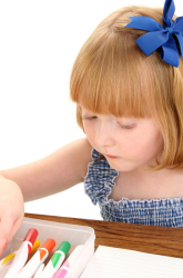 New Report Highlights Preschooler's Skills