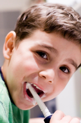 Is Your Child's Toothpaste Toxic?