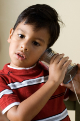 Helping Auditory Learners Succeed