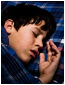 Here's what you need to know about bedwetting stats and more.