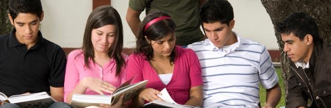 Teen Readers and Read Across America