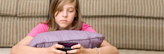 The Screen and Kids' Vision: How to Keep Young Eyes Healthy