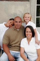 Making the Blended Family Work