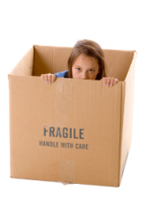 Middle School Science Science Projects: Fragile! Handle with Care! This Side Up!