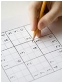 The aim of this science fair project is to study the mathematical construct called magic squares and create a unique magic square puzzle.