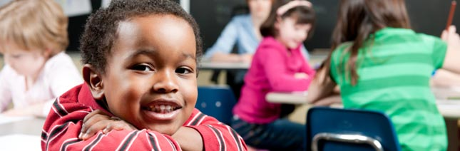 The Push for National Standards: What Parents Need to Know