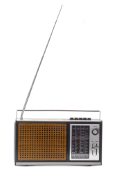 Fifth Grade Science Science Projects: Radio Waves, It's In The Air: Build A Basic Radio