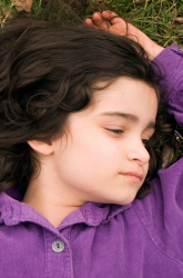 Sensory Processing Disorder: Is Your Child