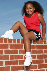Small Steps can Reduce Childhood Obesity