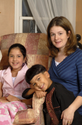 Feeling Left Out: Including Siblings of Children with Special Needs