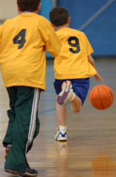 The Case for Physical Education