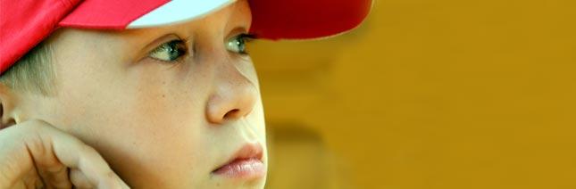 Raising an Attention-Seeking Child