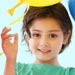 Throw a kindergarten graduation party with an 'Oh, the Places You'll Go!' theme.