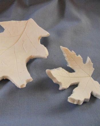 Fourth Grade Arts & crafts Activities: Autumn Leaf Bowl
