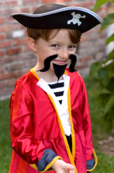 Plan a Pirate Party