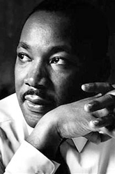 Meet Martin Luther King: the Man and the Message