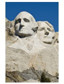 We've heard lots of rumors about George Washington - but who exactly was he? Here's a cheat sheet to the guy sitting pretty on your $1 bills.