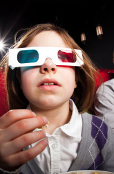 Are 3-D Movies Dangerous? What You Should Know