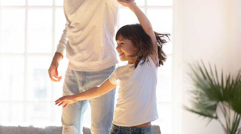 10 Quick Brain Breaks to Increase Your Child's Focus