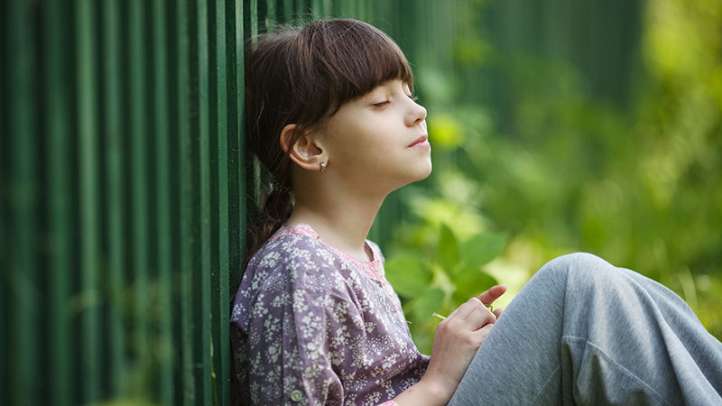 supporting self-regulation at home