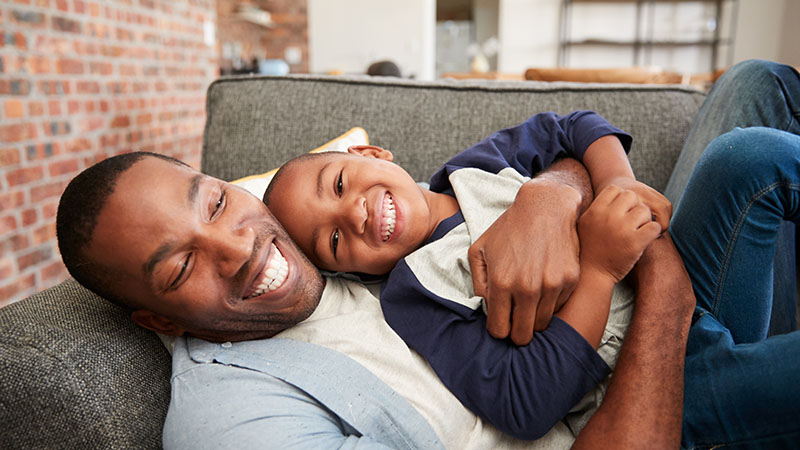 ways to let children know they matter