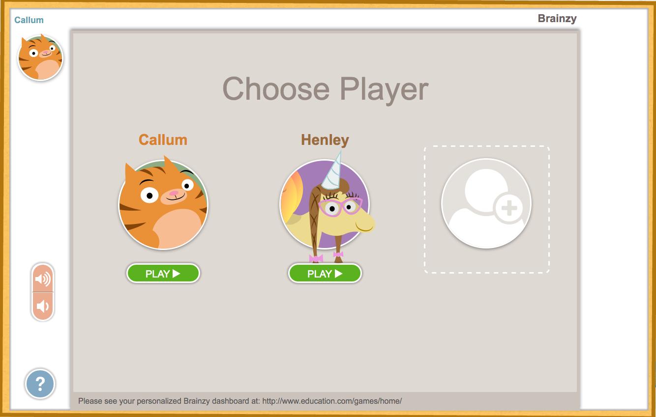New! Chrome Apps & Brainzy Classroom Mode | Education com Blog