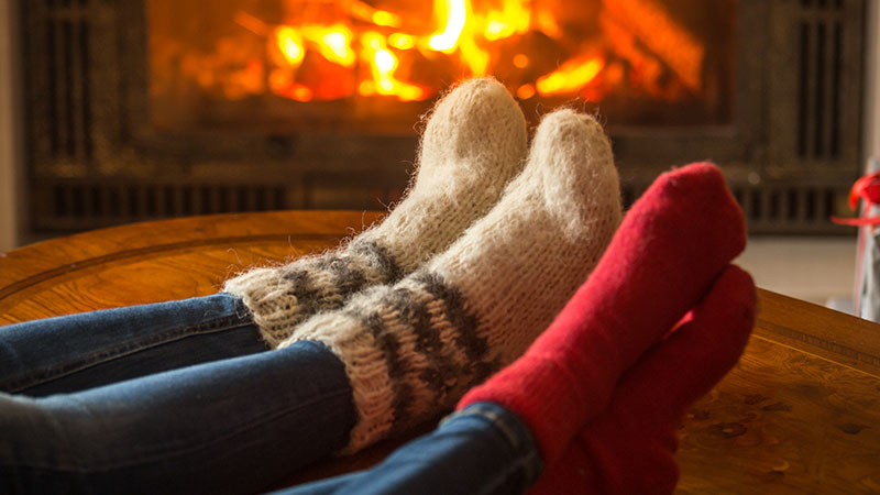 bringing hygge to your home