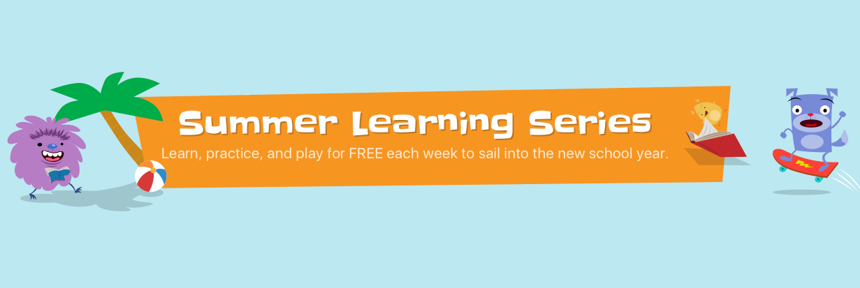 Summer Learning Series 2017
