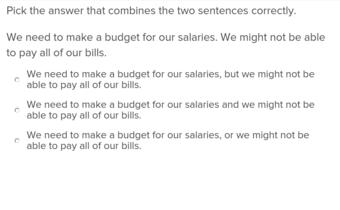 4 FREE ESL comma splice worksheets