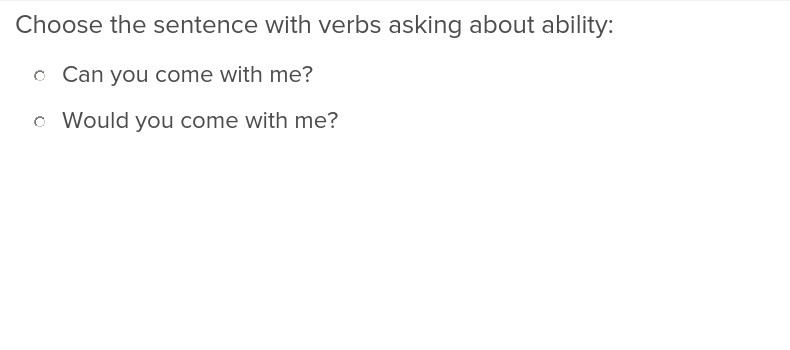 5th grade Reading & Writing Exercises: Descriptive Verbs 2