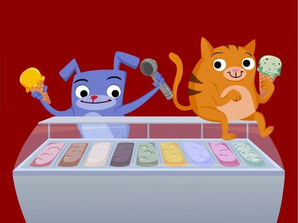 kindergarten Math Songs: Ice Cream Addition Song