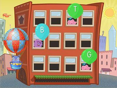 Free Online Preschool Games   Education.com