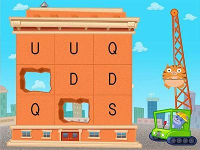 Free Online Alphabet Games Education Com