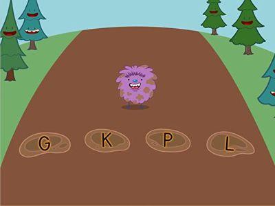 alphabet games online free for kindergarten