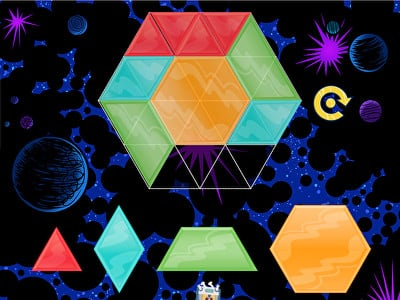 Free Online 2D Shape Games | Education com