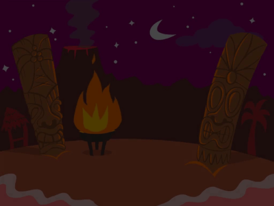 CuzCuz Fire