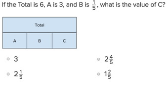 5th grade Math Exercises: Fractions and Tape Diagrams