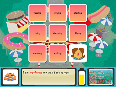 Free Online Word Meaning Games | Education com