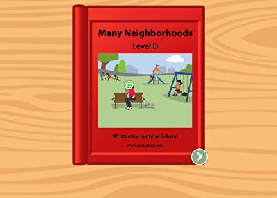 Interactive Stories | Education com
