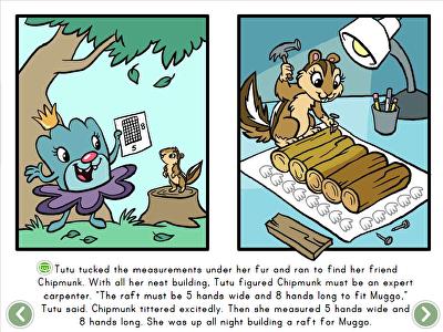 Muggo's Raft
