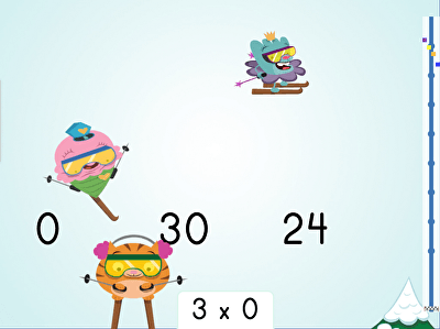 Free Online Multiplication Games Educationcom