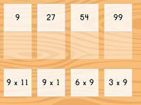 Free Online Multiplication Games | Education.com