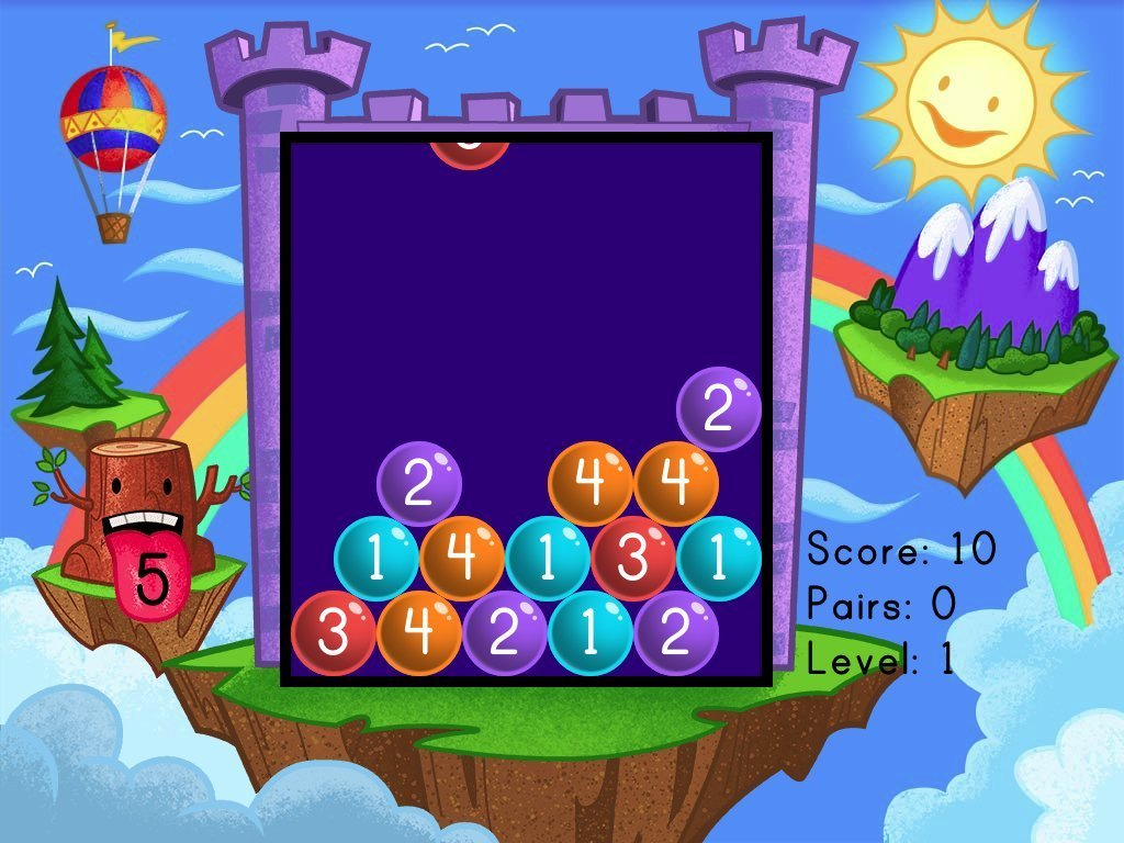 Seven Times Tables Practice | Game | Education.com